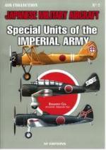 51796 - Cea, E. - Air Collection 07: Special Units of the Imperial Army. Special Attack Units