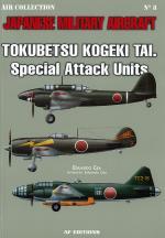 51797 - Cea, E. - Air Collection 08: Tokubetsu Kogeki Tai. Special Attack Units