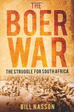 51824 - Nasson, B. - Boer War. The Struggle for South Africa (The)
