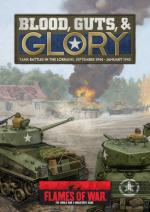 51843 - AAVV,  - Flames of War - Blood, Guts and Glory. Tank Battles in Lorraine september 1944- January 1945