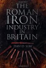 51844 - Sim, D. - Roman Iron Industry in Britain (The)