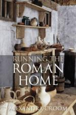 51845 - Croom, A.T. - Running the Roman Home