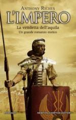 51847 - Riches, A. - Impero. La spada e l'onore (La)