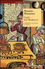 51851 - Montanari, M. - Gusti del Medioevo. I prodotti, la cucina, la tavola (I)