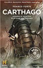 51859 - Forte, F. - Carthago. Annibale contro Scipione l'Africano