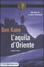 51866 - Kane, B. - Aquila d'Oriente (L')