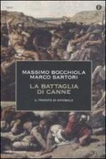 51868 - Bocchiola-Sartori, M.-M. - Battaglia di Canne. Il trionfo di Annibale (La)