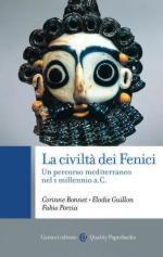 51884 - Bonnet, C. - Fenici (I)