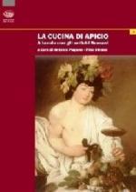 51887 - Pagano-Strano, A.-P. cur - Cucina di Apicio. A tavola con gli antichi romani (La)