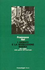 51893 - Gui, F. - Gesuiti e la rivoluzione boema. Alle origini della guerra dei trent'anni (I)