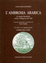 51904 - Rambaldi, A. - Ambrosia arabica (L')