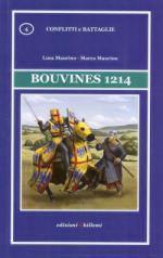 51912 - Maurino-Maurino, L.-M. - Bouvines 1214 - Conflitti e battaglie 04