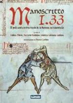 51931 - Morini-Rudilosso-Giordani, A.-R.-F.G. - Manoscritto I.33. Il piu' antico trattato di scherma occidentale
