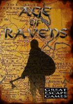 51977 - AAVV,  - Clash of Empires. The Age of Ravens