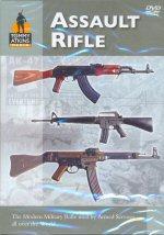51985 - AAVV,  - Assault Rifle DVD