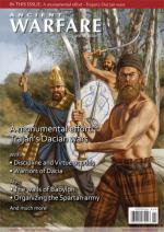 52014 - Brouwers, J. (ed.) - Ancient Warfare Vol 06/02 A monumental effort: Trajan's Dacian wars
