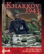 52028 - Naud, P. - Kharkov 1943. Victoire perdu pour les panzers? - Des Batailles et des Hommes 10