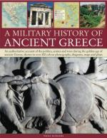 52035 - Rodgers, N. - Military History of Ancient Greece (A)