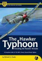 52054 - Franks, R.A. - Airframe and Miniature 02: Hawker Typhoon including The Hawker Tornado