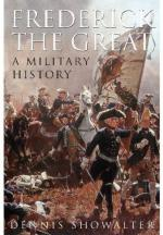 52117 - Showalter, D.E. - Frederick the Great. A Military History