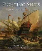 52130 - Willis, S. - Fighting Ships from the dawn of sails to 1750