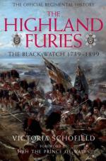 52132 - Schofield, V. - Highland Furies. The Black Watch 1739-1899 (The)