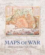 52133 - Baynton Williams-Baynton Williams, M.-A. - Maps of War
