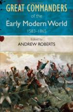 52141 - Roberts, A. cur - Great Commanders of the Early Modern World 1583-1865
