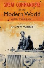 52142 - Roberts, A. cur - Great Commanders of the Modern World 1866-Present Day