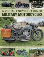 52151 - Ware, P. - Illustrated Directory of Military Motorcycles (An)