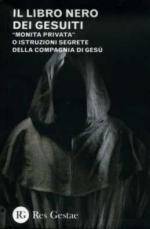 52190 - AAVV,  - Libro nero dei Gesuiti (Il)