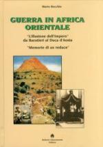 52227 - Bocchio, M. - Guerra in Africa Orientale. L'illusione dell'Impero da Baratieri al Duca d'Aosta