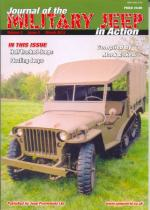 52236 - Askew, M. - Military Jeep in action 02/03