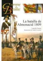 52243 - Stampa, L. - Guerreros y Batallas 078: La batalla de Almonacid 1809