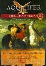 52246 - Rodriguez Gonzales, J. - Aquilifer Ejercito romano 03: La conquista de Italia por Roma Vol 2