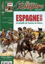 52257 - Gloire et Empire,  - Gloire et Empire 42: Espagne 1811. La Bataille de Fuentes de Onoro