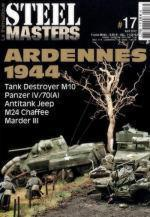 52281 - Steel Masters, HS - Thematique Steel Masters 17: Ardennes 1944