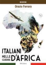 52333 - Ferrara, O. - Italiani nelle guerre d'Africa