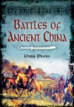 52349 - Peers, C. - Battles of Ancient China