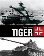 52421 - Anderson, T. - Tiger