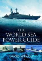 52423 - Wragg, D. - World Sea Power Guide (The)