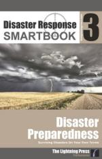 52429 - AAVV,  - Disaster Response SMARTbook 3: Disaster Preparedness