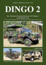 52441 - Zwilling, R. - Militaerfahrzeug Special 5037: Dingo 2 - Protected Transport Vehicle