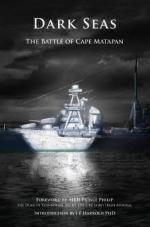52455 - Harrold, J. - Dark Seas. The Battle of Cape Matapan