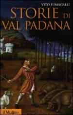 52467 - Fumagalli, V. - Storie di Val Padana