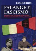 52478 - Hiller, S. - Falange y Fascismo