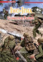 52480 - Galeano Martinez, L. - Iwo Jima. Guerra en el Pacifico