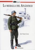 52482 - Vazquez Garcia, J. - Muralla del Atlantico (La)