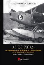 52486 - Permuy-O'Donnell, R.A.-C. - As de Picas. La Escuadrilla de Hidros de la Legion Condor en la Guerra Civil Espanola - La Luftwaffe en Espana 02