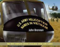 52487 - Brennan, J. - US Army Helicopter Names in Vietnam